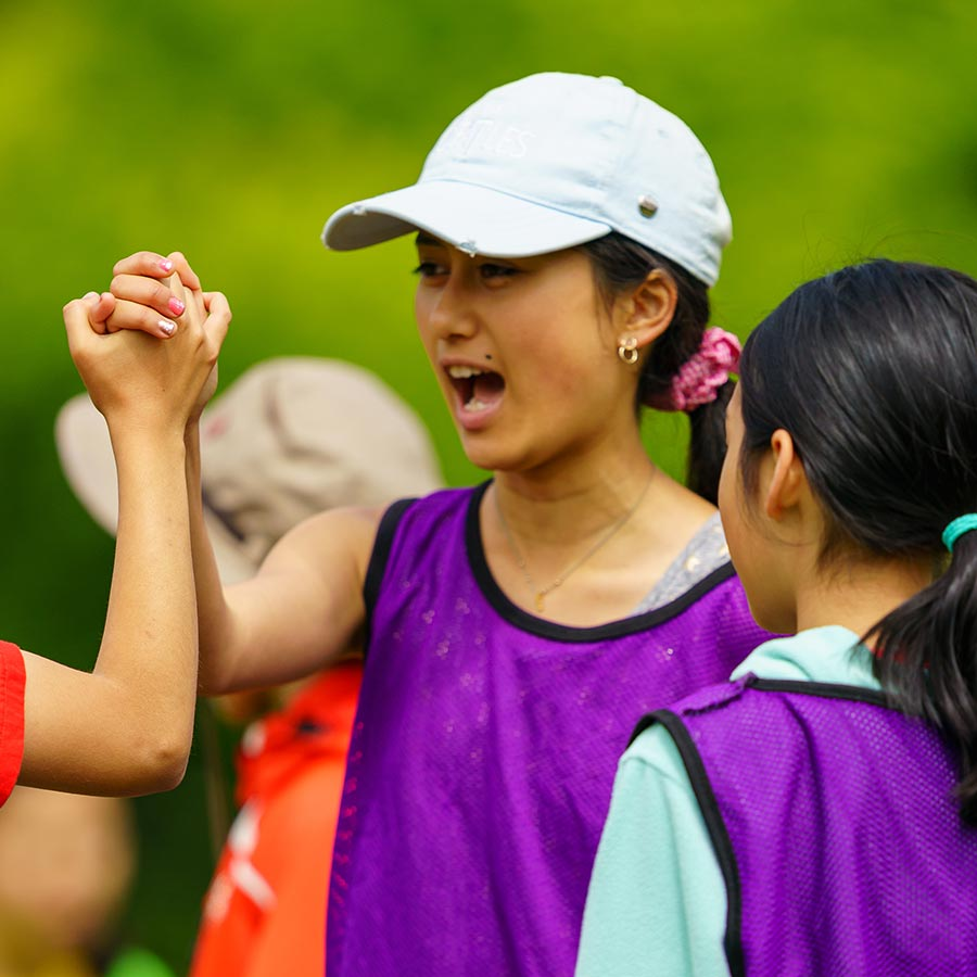 Crowden athletic program