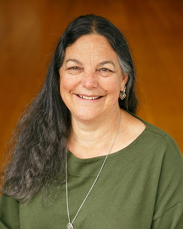 Profile of Karen Ginsberg