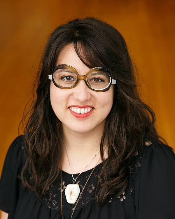 Profile of Michelle Lee