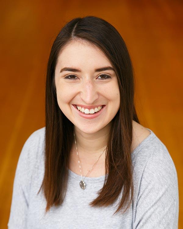 Profile of Rachel Ahrenstorff