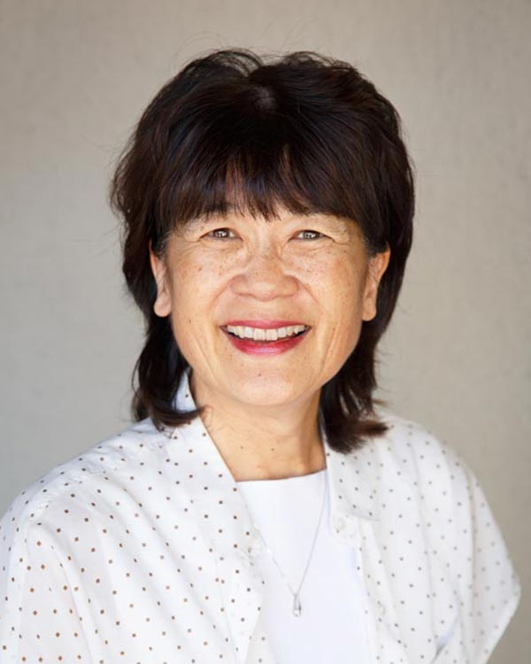 Profile of Doris Fukawa