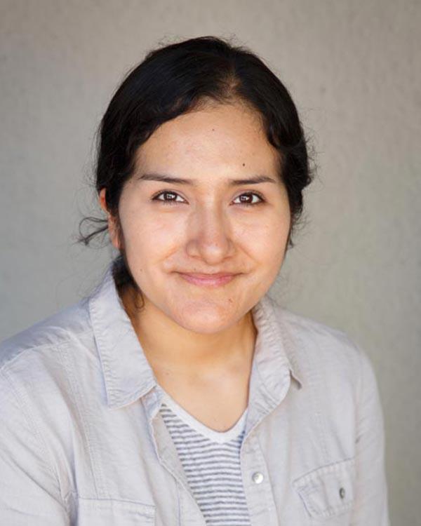 Profile of Karen Zevallos
