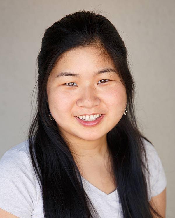 Profile of Tatiana Lee